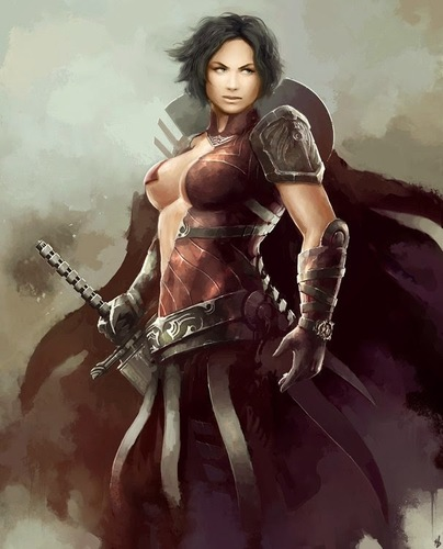 606x750_8746_Warrior_Girl_2d_fantasy_girl_woman_warrior_picture_image_digital_art.jpg